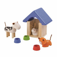 PLANTOYS Haustier-Set