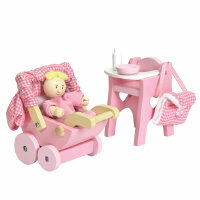 LE TOY VAN - Nursery Set