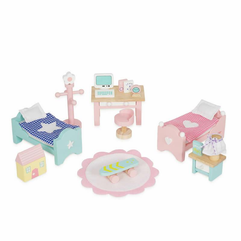 LE TOY VAN Daisylane Puppenhausmöbel   Kinderzimmer