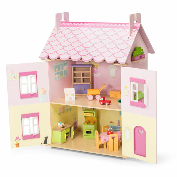 LE TOY VAN Puppenhaus - My First Dreamhouse