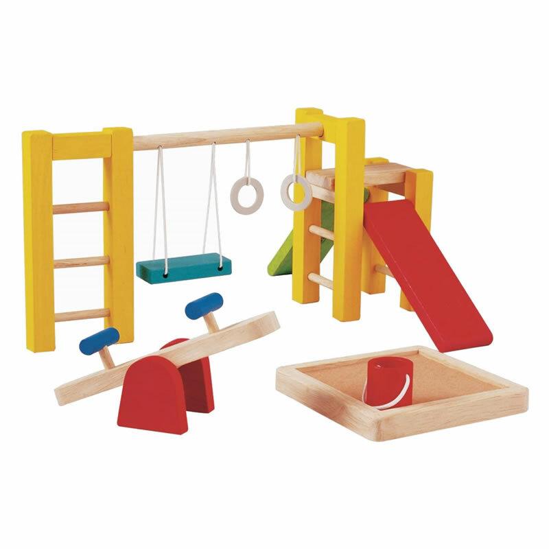 kinderspielplatz zuhause ] | plantoys kinderspielplatz puppenhaus ...