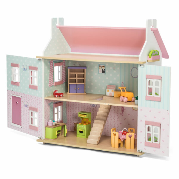 LE TOY VAN Puppenhaus - Sophies House