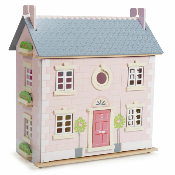 LE TOY VAN Puppenhaus - Bay Tree House