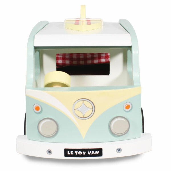 LE TOY VAN - Holiday Camper Van