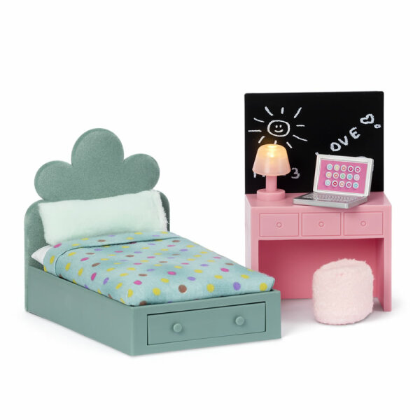 LUNDBY - Teenager-Zimmer